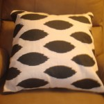 18 x 18 inch pillow cover window treatments by melissa for 18x18 window